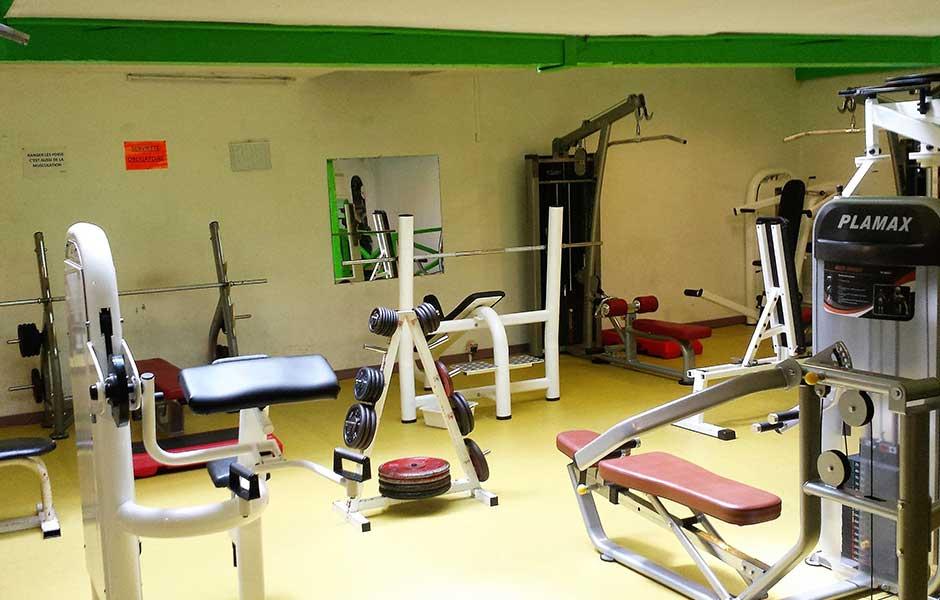 Salle de sport balma vorige with salle de sport balma - Magasin balma gramont ...